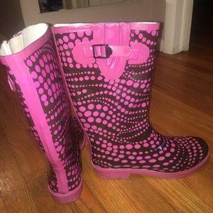 Rainboots (Gum Boots)